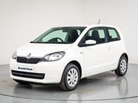 Vehicle details for 16 Skoda Citigo