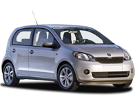 Vehicle details for 16 Skoda Citigo