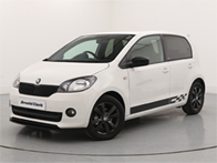 Vehicle details for Brand New Skoda Citigo