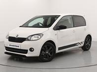Vehicle details for Brand New 66 Plate Skoda Citigo