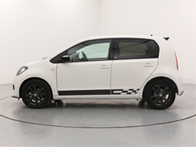 Vehicle details for Brand New 16 Plate Skoda Citigo