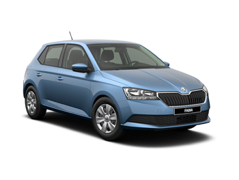 Vehicle details for Brand New 68 Plate ŠKODA Fabia