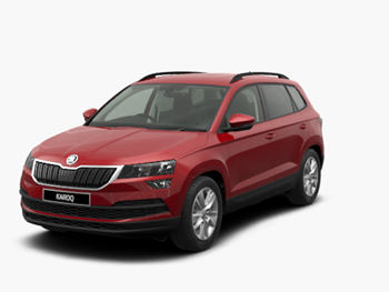 Vehicle details for Brand New ŠKODA Karoq
