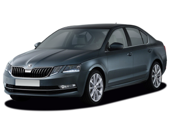 Vehicle details for Brand New ŠKODA Octavia