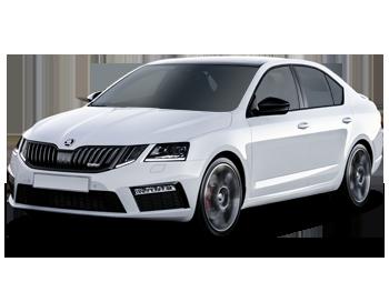 Vehicle details for Brand New ŠKODA Octavia