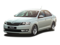 Vehicle details for Brand New Skoda Rapid
