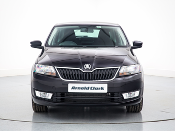 Vehicle details for Brand New 16 Plate Skoda Rapid