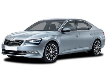 Vehicle details for Brand New 16 Plate Skoda Superb