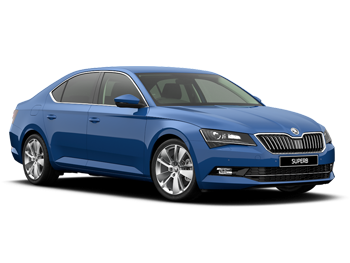 Brand New 70 ŠKODA Superb