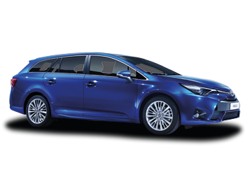 Vehicle details for 65 Toyota Avensis