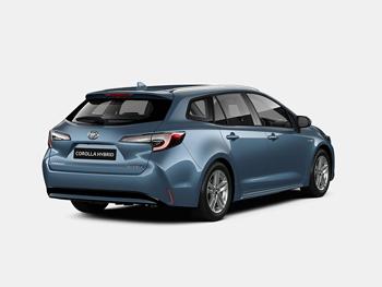 21 Toyota Corolla