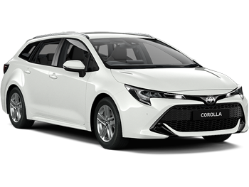 Brand New 19 Toyota Corolla