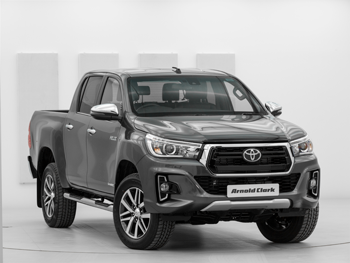 Brand New 20 Plate Toyota Hilux
