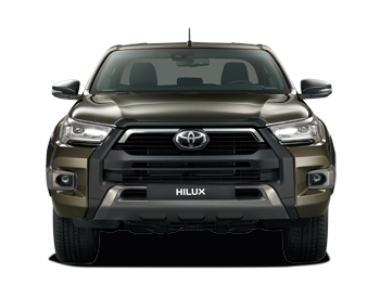 Brand New 70 Plate Toyota Hilux
