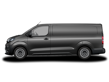 Vehicle details for Brand New Toyota PROACE