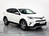 Vehicle details for 15 Toyota Rav4