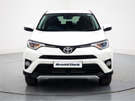 Vehicle details for 66 Toyota Rav4