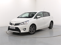 Vehicle details for Brand New Toyota Verso