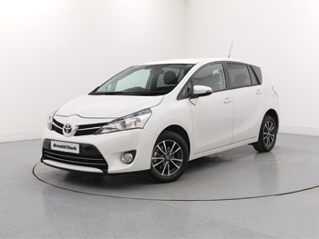Vehicle details for 64 Toyota Verso
