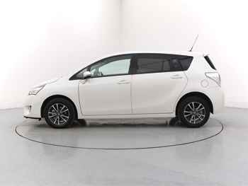 Vehicle details for 65 Toyota Verso