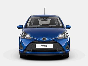 Brand New 20 Plate Toyota Yaris