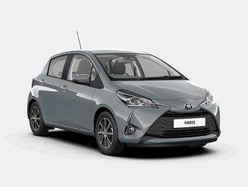 Brand New 19 Plate Toyota Yaris
