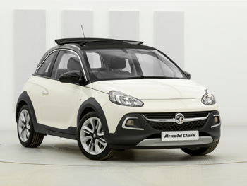 Vehicle details for 18 Vauxhall Adam