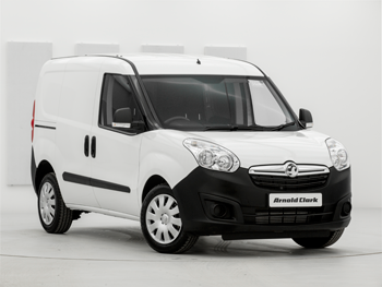 Vehicle details for 18 Vauxhall Combo
