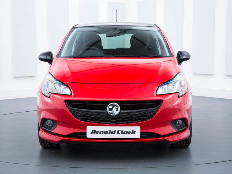 Brand New Vauxhall Corsa