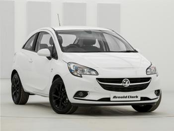Brand New 19 Plate Vauxhall Corsa
