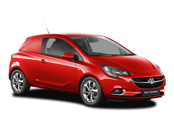 Vehicle details for Brand New 18 Vauxhall Corsa