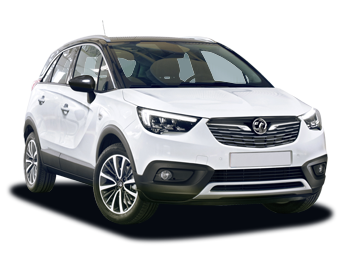 Vehicle details for Brand New 18 Vauxhall Crossland X