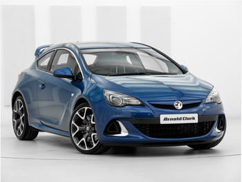 Vehicle details for 68 Vauxhall GTC