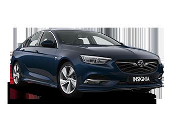 18 Vauxhall Insignia
