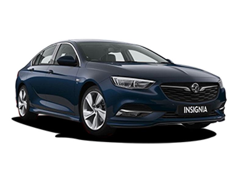Vauxhall Insignia 1 5T Elite Nav 5dr