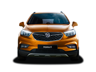 Vehicle details for Brand New Vauxhall Mokka X