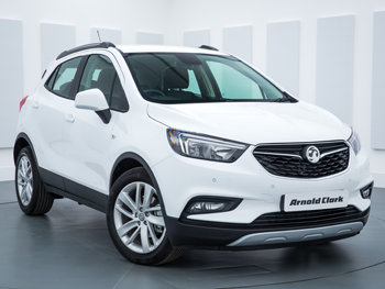 Vehicle details for 68 Vauxhall Mokka X