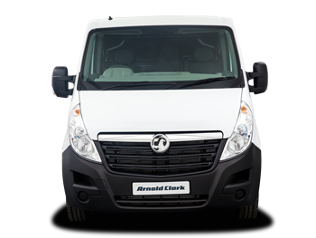Vehicle details for 17 Vauxhall Movano