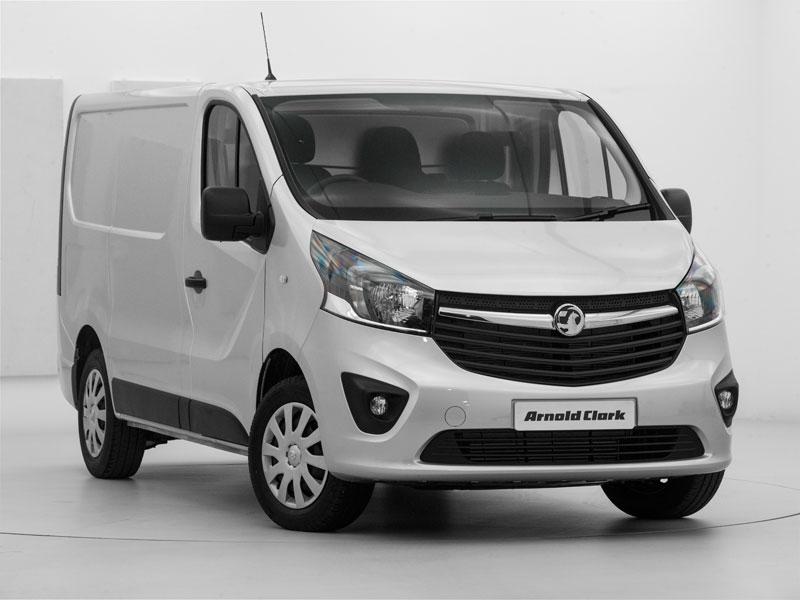 online here in stock men/man Vauxhall Vivaro 2700 1.6CDTI 120PS Sportive H1 Van