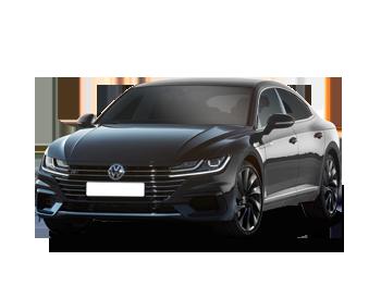 Vehicle details for Brand New Volkswagen Arteon