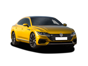 Vehicle details for Brand New Volkswagen Arteon