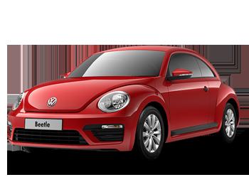 Brand New Plate Volkswagen Beetle Tsi Arnold Clark