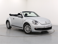 Vehicle details for Brand New 66 Plate Volkswagen Beetle