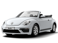 Vehicle details for Brand New 17 Plate Volkswagen Beetle
