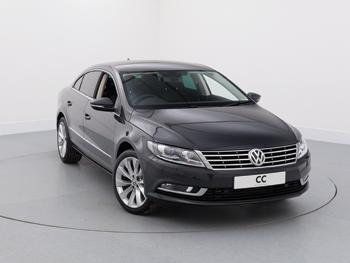 Vehicle details for 15 Volkswagen Cc