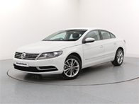 Vehicle details for 65 Volkswagen Cc