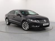 Vehicle details for 16 Volkswagen Cc