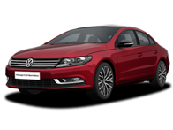 Vehicle details for Brand New 66 Plate Volkswagen Cc