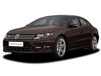 Vehicle details for Brand New 16 Plate Volkswagen Cc
