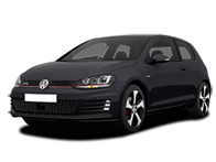 Vehicle details for Brand New 66 Plate Volkswagen Golf